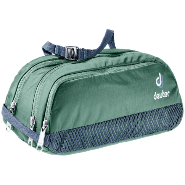 Deuter Wash Bag Tour II, kolor: seagreen-navy