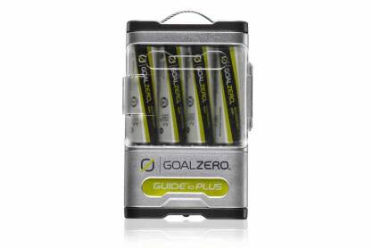 Powerbank na akumulatorki Goal Zero Guide 10 Plus - 4x2300 mAh