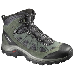 Górskie buty z membraną Salomon Authentic LTR GTX®