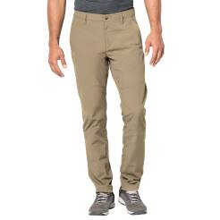Spodnie Jack Wolfskin Desert Valley Pants Men - kolor Sand Dune