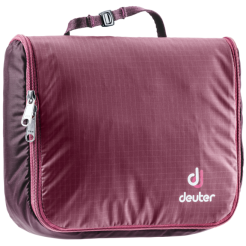 Deuter Wash Center Lite I, kolor: maron-aubergine