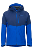 Softshell Marmot Rom Jacket z kapturem
