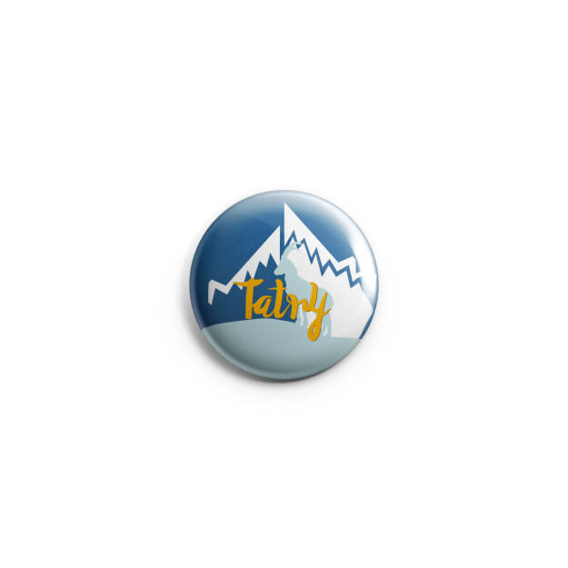 Button Tatry