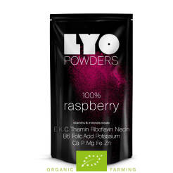 Lyo Powders Raspberry