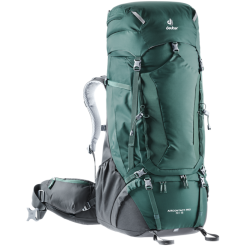 Deuter Aircontact PRO 70+15, kolor: forest-graphite