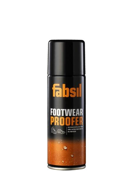 Impregnat do butów Grangers Fabsil Proofer With Conditioner