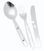 Niezbędnik Easy Camp Travel Cutlery