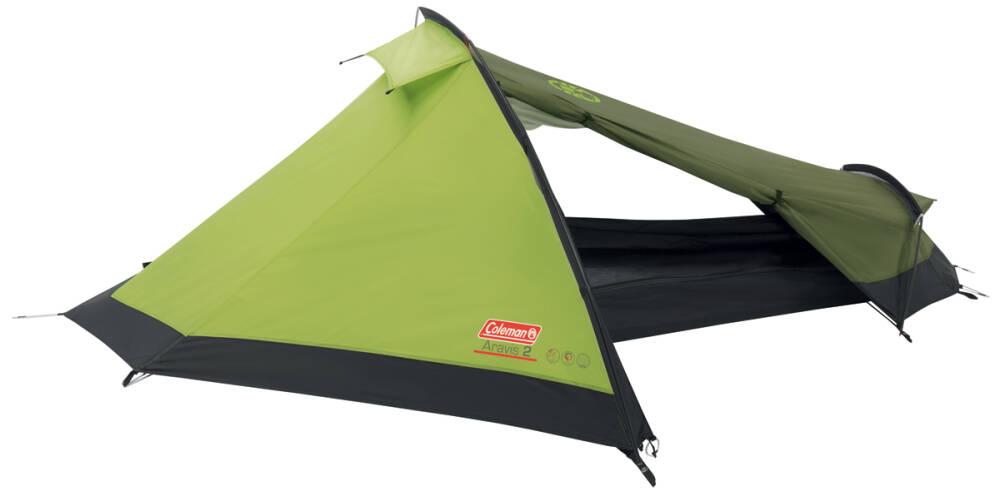 Namiot turystyczny Aravis 2