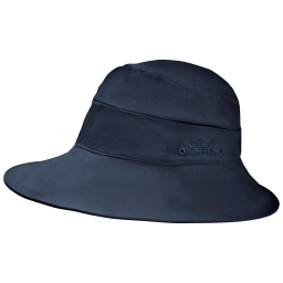 Kapelusz Jack Wolfskin Supplex Atacama Hat Women midnight blue