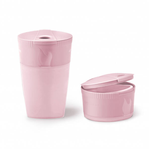 Kubek Light My Fire Pack-up-Cup dusty pink