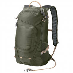 Jack Wolfskin Crosser Pack 18 woodland green
