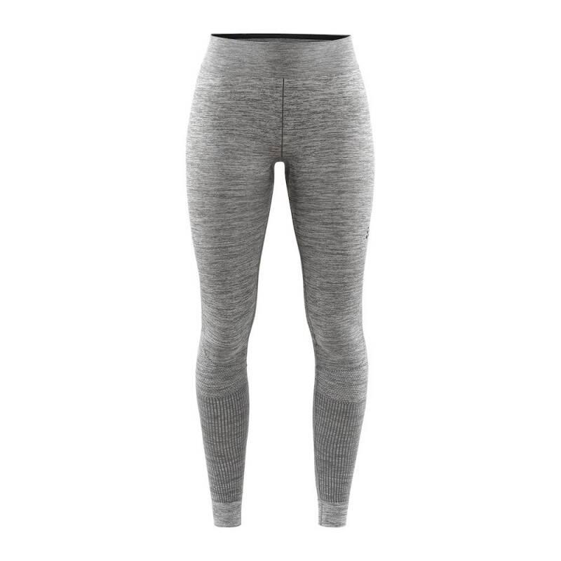 f131e257f73be3 Kalesony termoaktywne damskie Craft Fuseknit Comfort - kolor grey melange