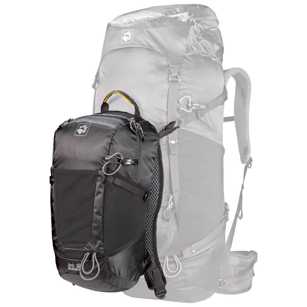 6df83b7b2c971 Plecak Jack Wolfskin Kingston 22 Pack, kolor: leaf dark sky. Dostępność: ...