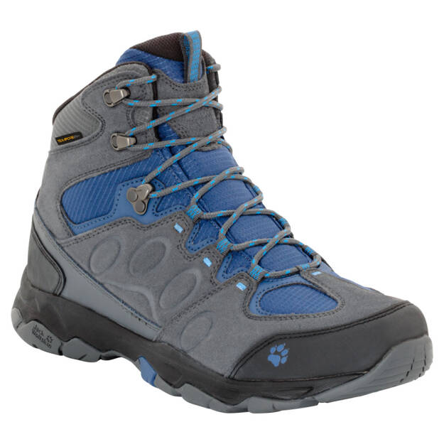 Jack Wolfskin MTN Attack 5 Mid Texapore ocean wave