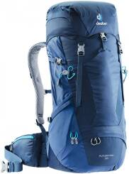 Deuter Futura Pro 36, kolor: midnight-steel / granatowy