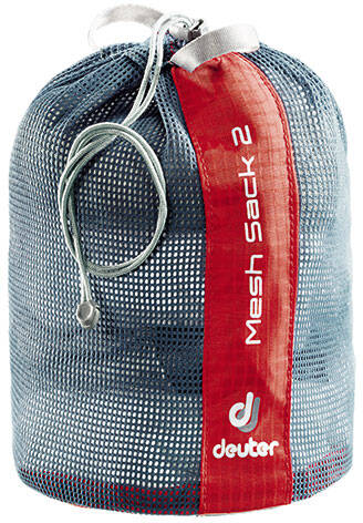 Pokrowiec DEUTER Mesh Sack 2 litry