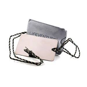Lusterko Lifeventure Travel Mirror