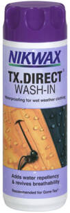 Impregnat Nikwax TX.Direct® Wash-In