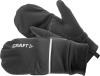 Rękawiczki 2w1 Craft Hybrid Weather Glove