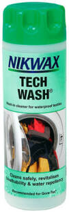 Impregnat Nikwax Tech Wash®