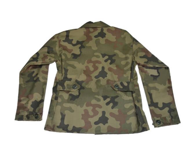 6bd161dc6fdc17 Kurtka polowa moro dla dzieci bluza wojskowa - Dziecięca i Młodzieżowa