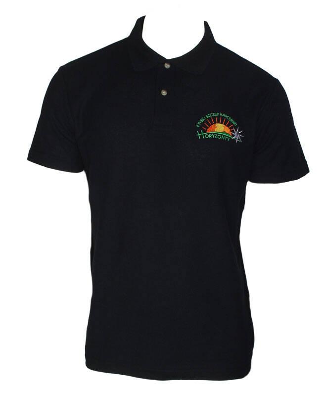 d415cfc135bd62 Koszulka Polo z haftem - na indywidualne zamówienie - Sklep WGL.pl ...