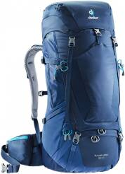 Deuter Futura Vario 50+10 midnight-steel
