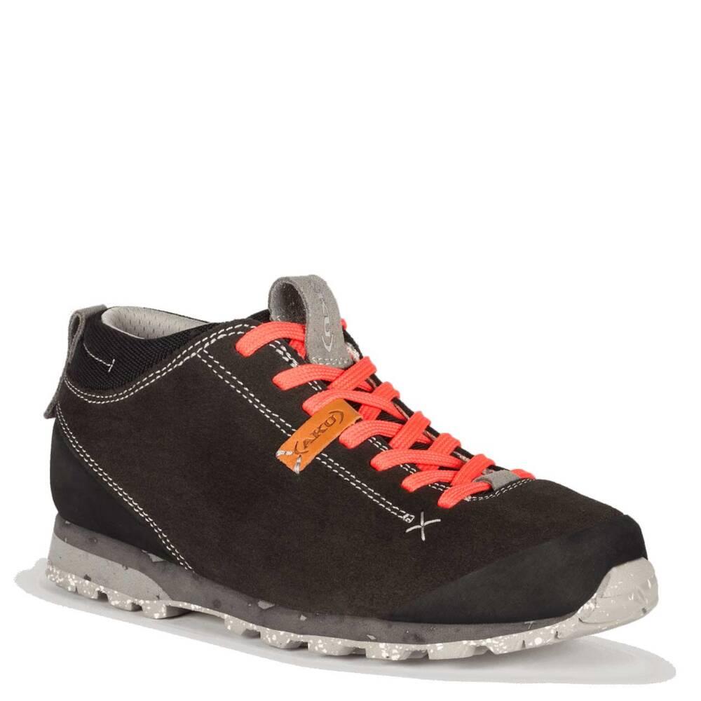 643994a4ce08f Niskie buty trekkingowe Aku Bellamont Suede - Sklep WGL.pl   Niskie ...