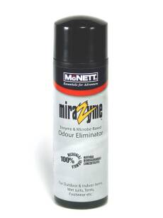 Eliminator zapachu McNett Mirazyme™ 250ml