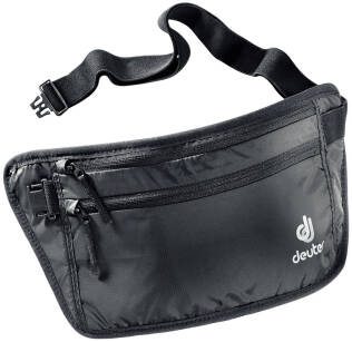 Saszetka Deuter Security Money Belt - ukryty portfel