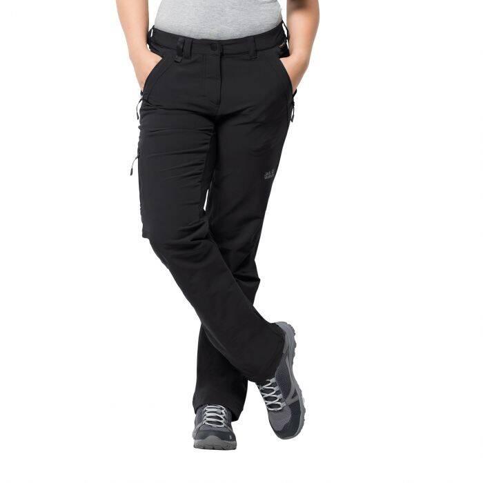 bliżej na wykwintny design najlepsza moda Spodnie damskie trekkingowe Jack Wolfskin Activate XT Women ...