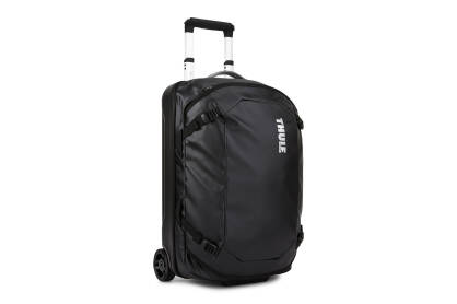 THULE Chasm Carry On 40 L - torba do samolotu na kółkach