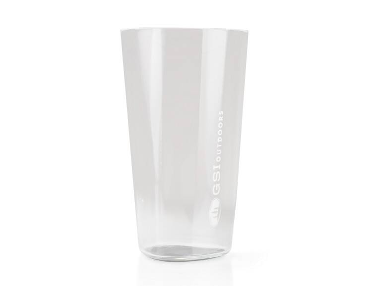 Kubek GSI Pint Glass