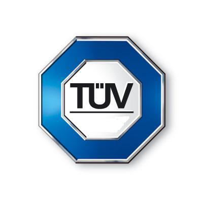 Znak TUV