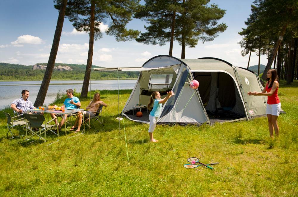 Rewelacyjny Wypożyczalnia Namiotów Turystycznych - Sklep WGL.pl | Wynajem VR84
